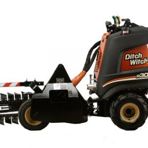 TRANCHEUSE DITCH-WITCH DWR300 – 27 CV